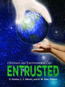 Portada Entrusted con nuevo precio no spine front