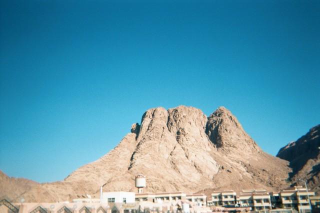 07a=13c, Sinai